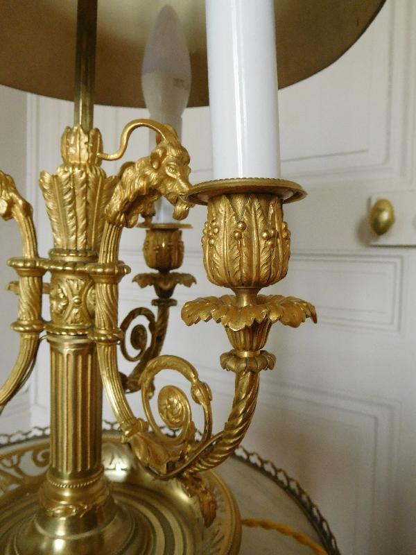 Index Of Boutique Luminaires Images Lampe Bouillotte Bronze Dore