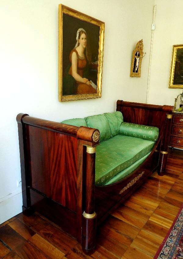Index of boutique meubles images lit empire acajou bronze for Boutique meubles