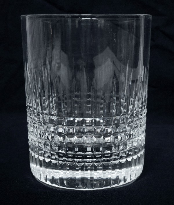 verre whisky design whisky glasses set 2 verres normann. Black Bedroom Furniture Sets. Home Design Ideas