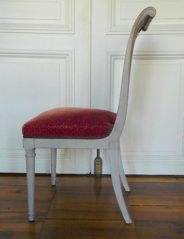 Index Of Boutique Sieges Images 8 Chaises Directoire Salle A Manger